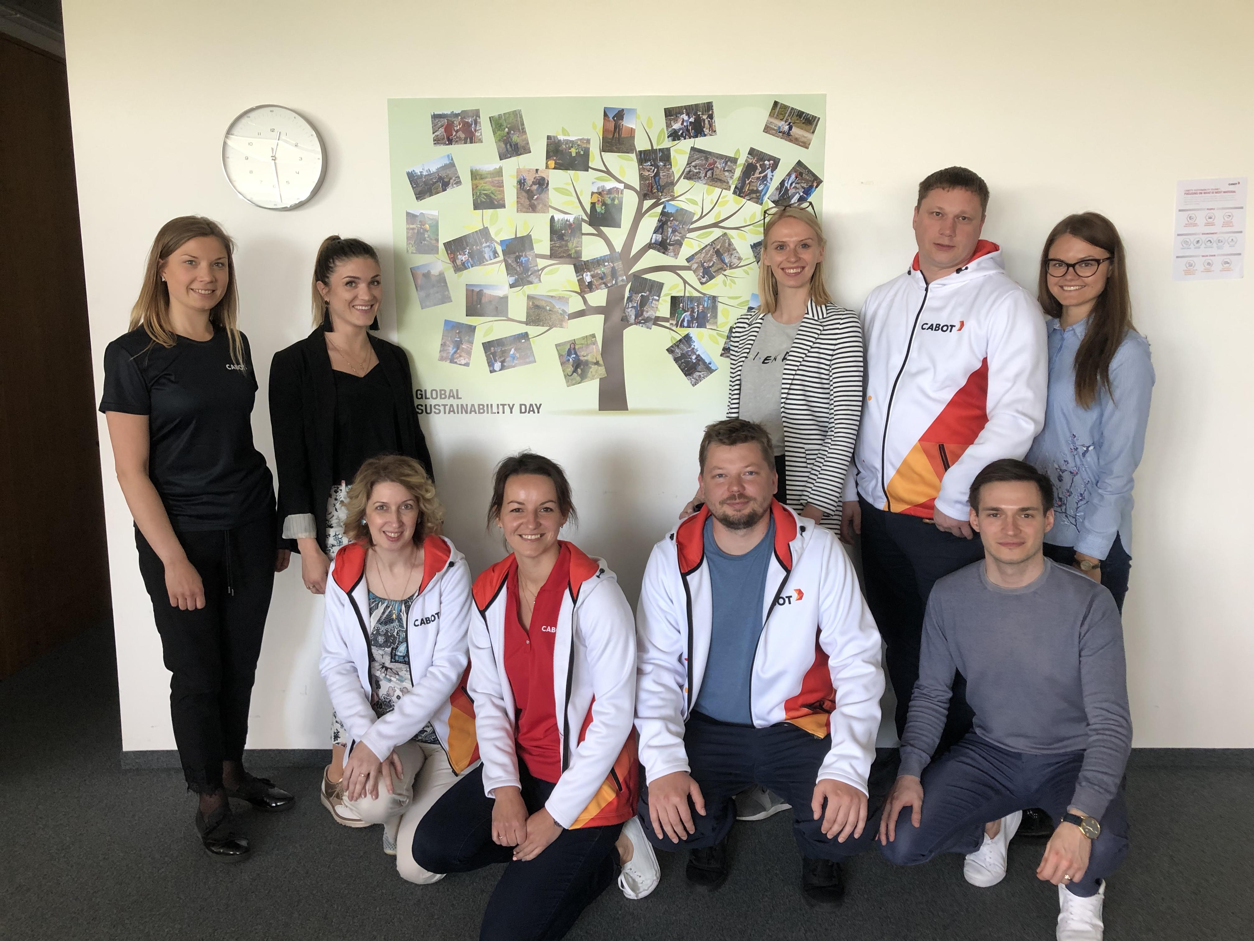Riga Sustainability Committee