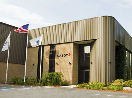 Haverhill, Massachusetts facility